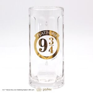 Harry Potter mug plateforme train poudlard express 9 3/4